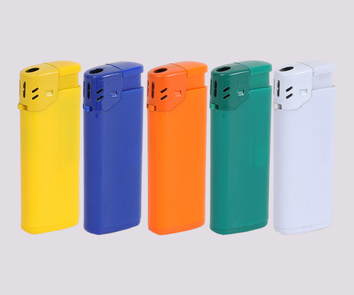 plastic cigarette Electronic lighter OQ-838B