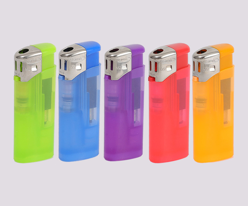 plastic outdoor Electronic lighter OQ-901